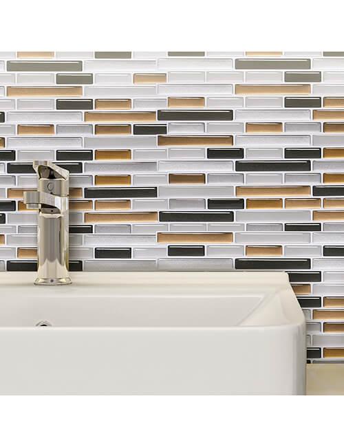 3d mosaic art for interior walls
