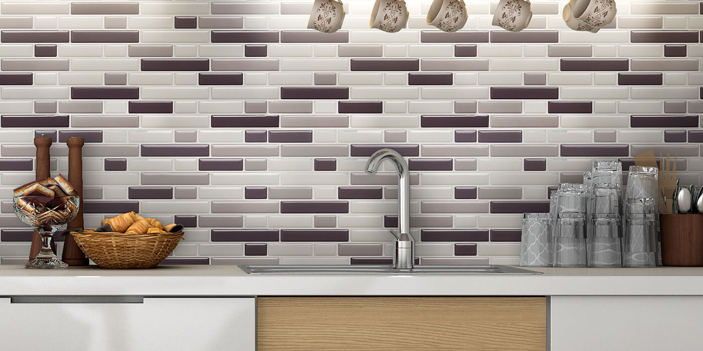 3d subway tile