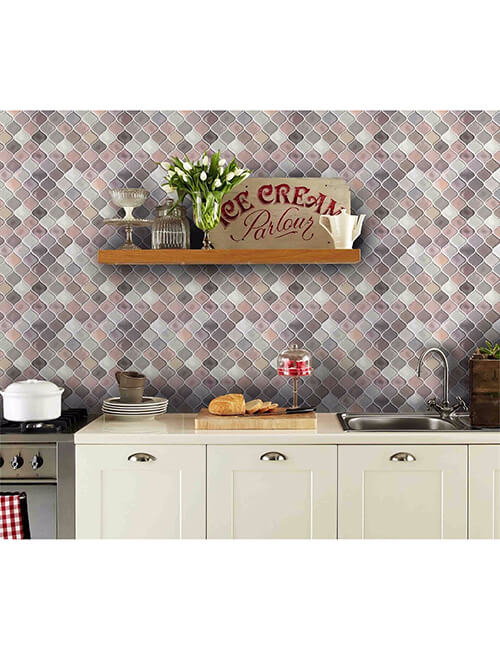 Clever Mosaics CM0002