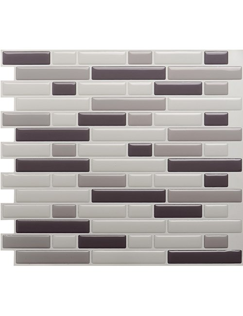 untergrund fliesen k che backsplash cm80102 clever mosaics. Black Bedroom Furniture Sets. Home Design Ideas