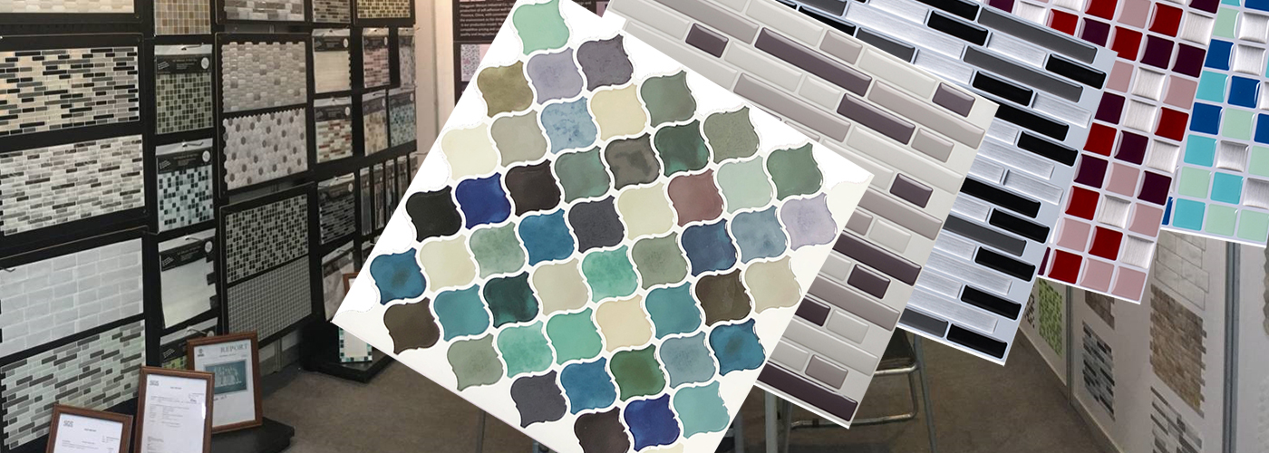 peel and stick tiles from clever mosaics