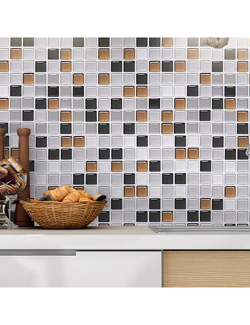 mosaic wall art tile for sale
