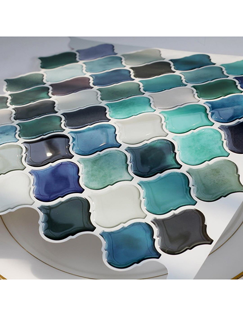 peel and stick lantern tile