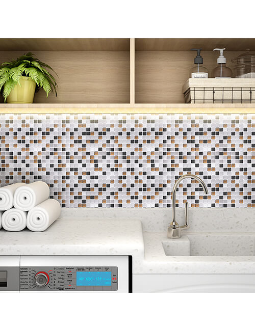 wall mosaic backsplash tiles for sale