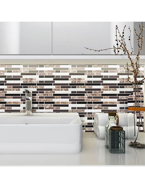 subway tile 80112 for bathroom walls
