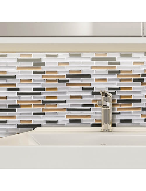 vinyl tile sheets for bathroom