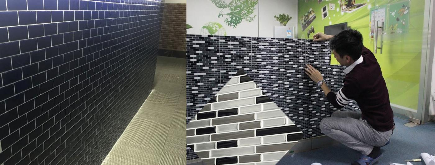 easy mosaic tiles