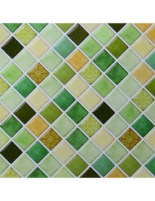self stick backsplash tile