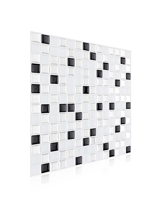 Clever Mosaics smart tiles
