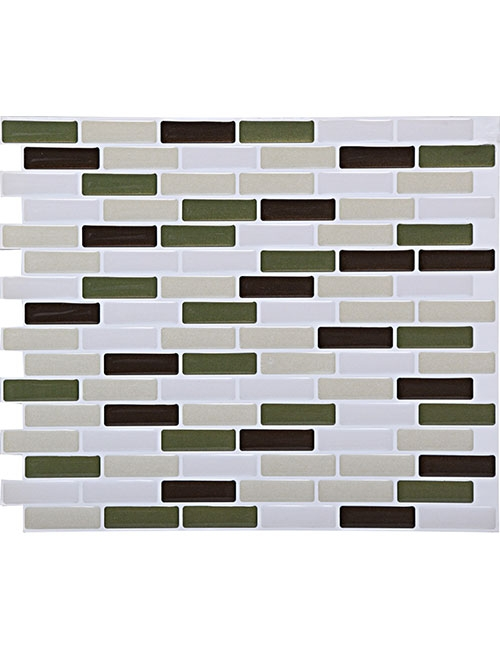 easy mosaic tile
