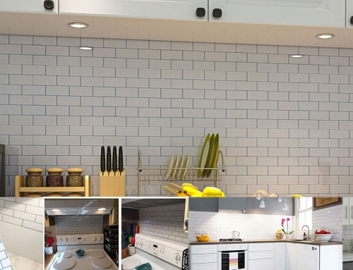 Do-it-yourself DIY Smart Kitchen Remodel Ideas