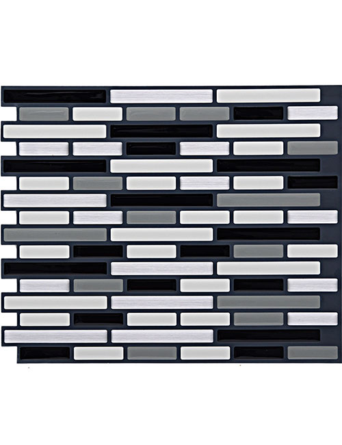 self adhesive vinyl backsplash