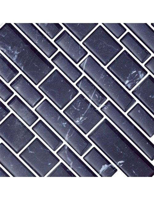 vintage backsplash vinyl tiles