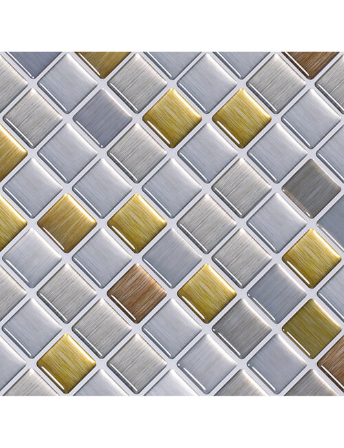 plastic backsplash