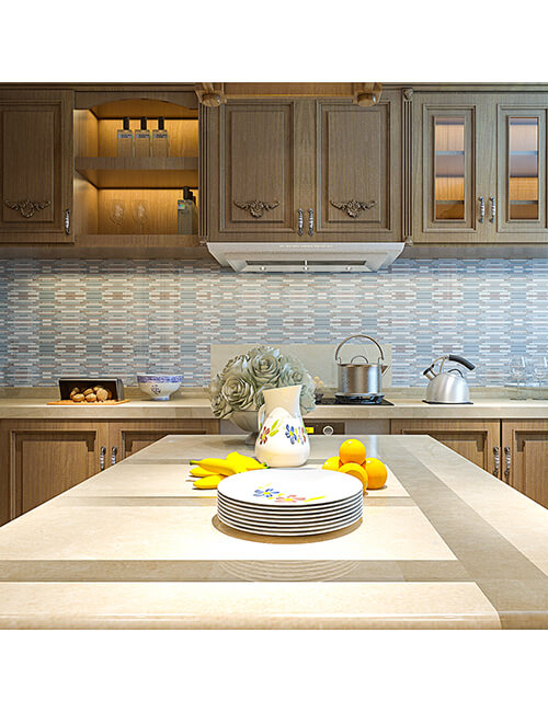 stickable kitchen backsplash