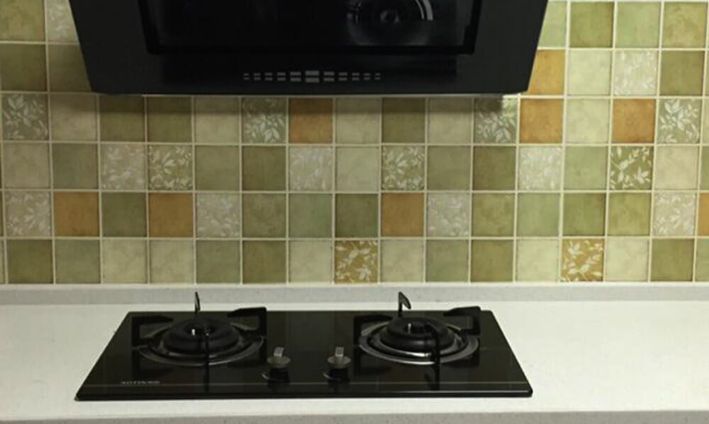 decorative ceramic tiles for kitchen renovation