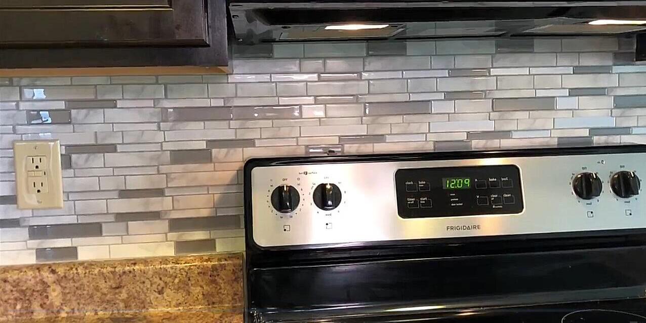 smart tiles for kitchen backsplash