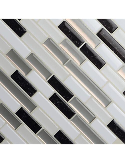 mosaic magic gel tile