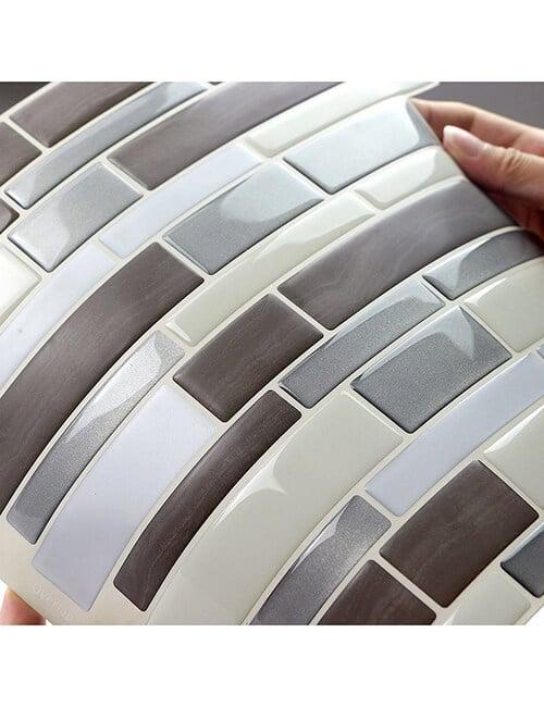 peel press wall tile