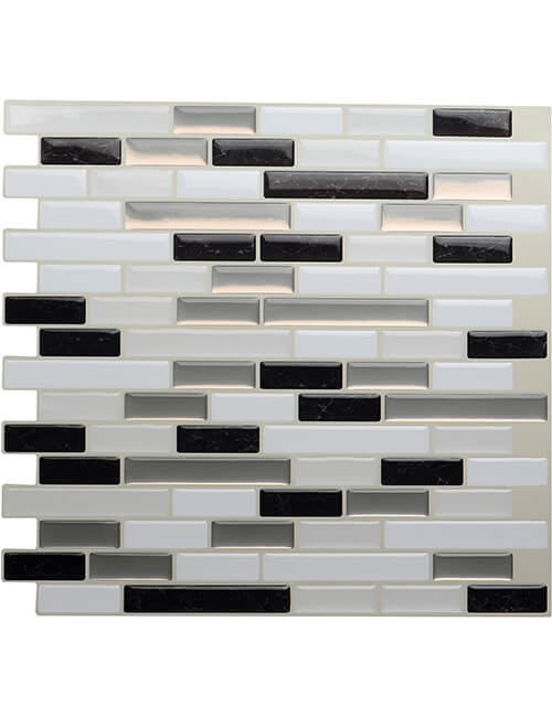 self-adhesive gel tile