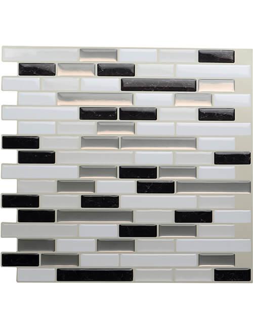 self-adhesive gel tile