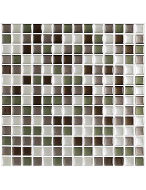 adhesive sticky wall tile