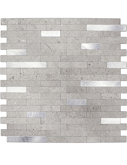 kitchen backsplash peel and stick stone veneer