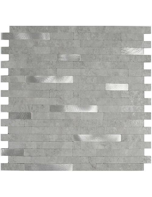 grey stone tile
