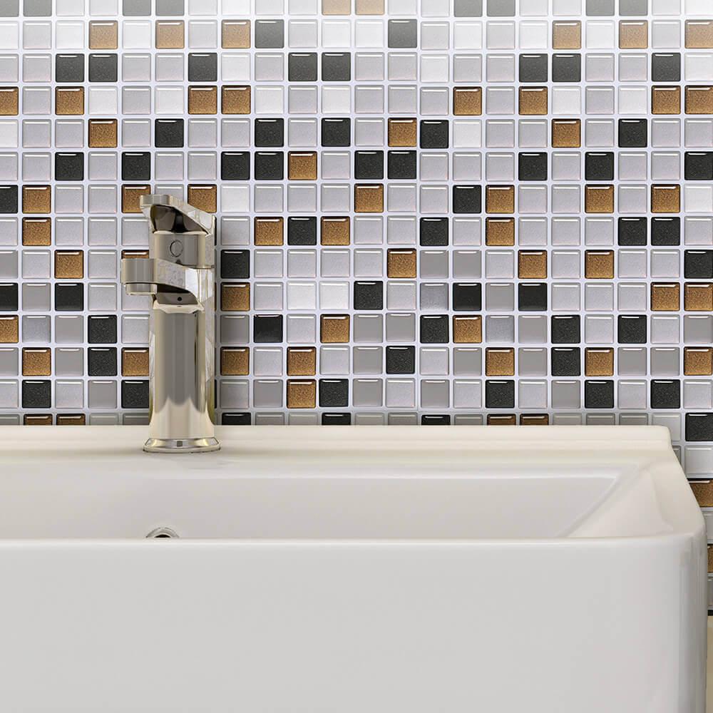waterproof vinyl tile