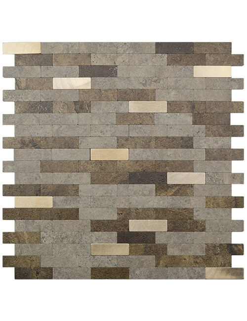 strip stone tile