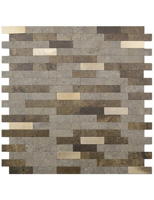 strip stone tile