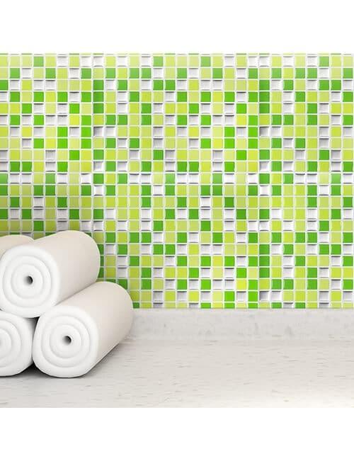 home wall decor DIY tile backspalsh