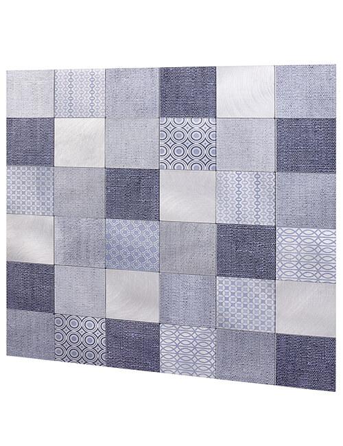 decorative moroccan style tile
