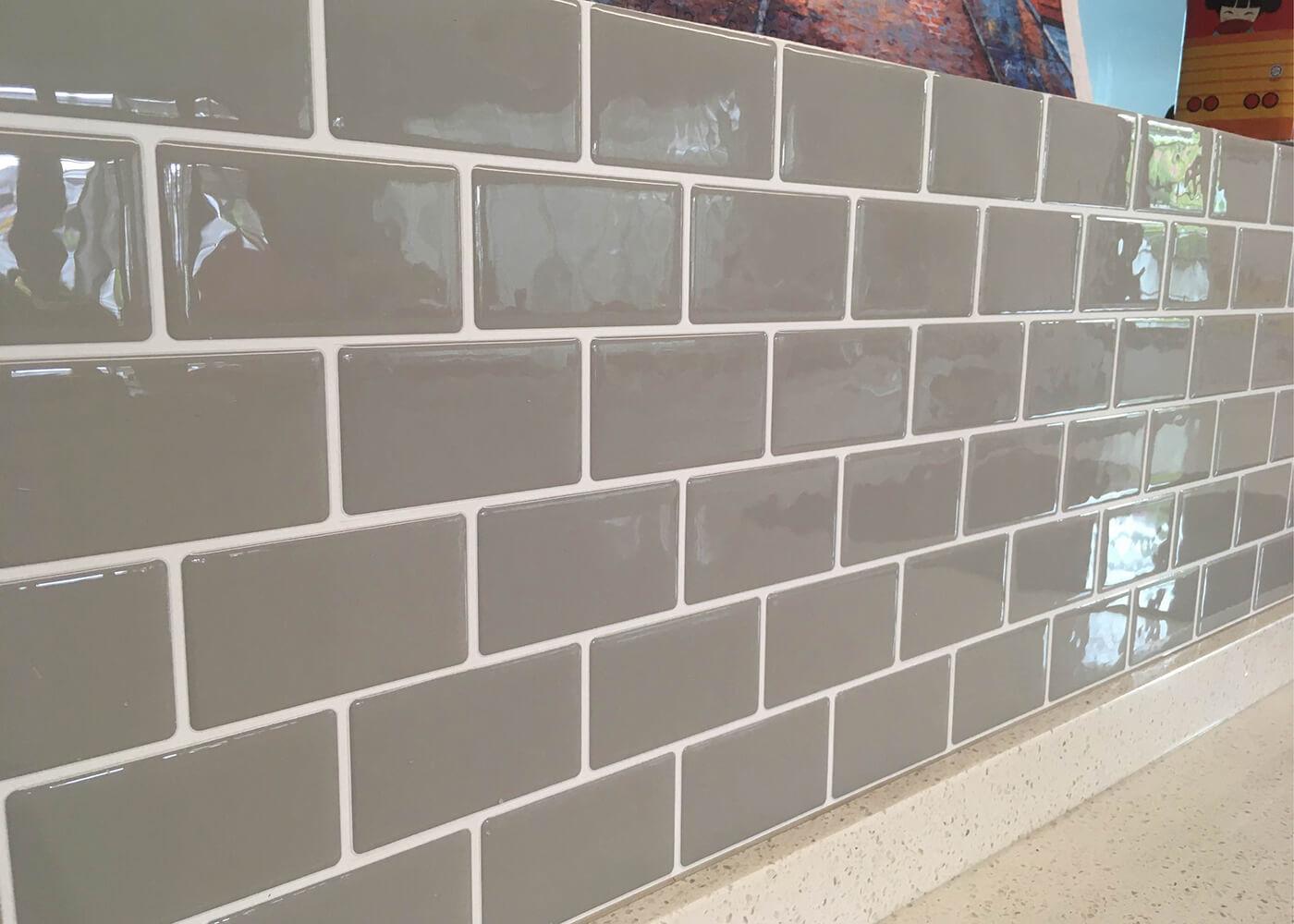 home decor adhesive wall tile