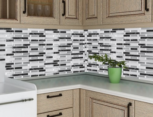 8 Types of Tiles for A Backsplash