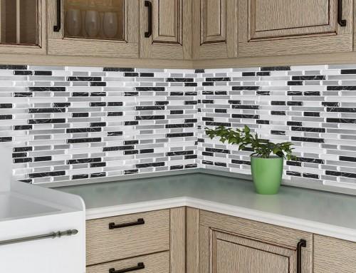 8 Types of Tiles for A Backsplash