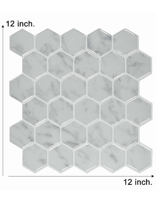big size ocean marble tile