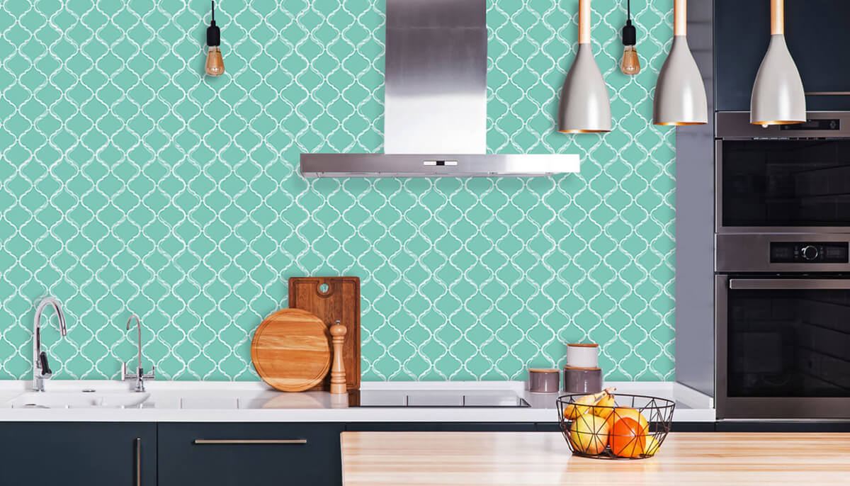 peel and stick tile for home walls